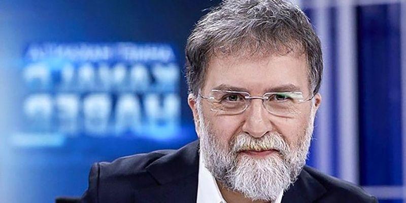 "Ahmet Hakan; ""Köpürt Engin Özkoç köpürt!"""