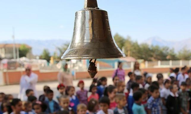 Milli Eğitim Bakanı Selçuk okulların açılma tarihini açıkladı