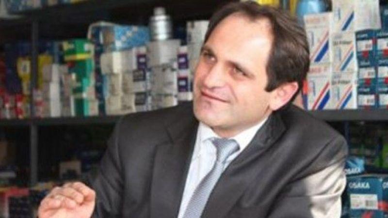 CHP İl Başkanı Ecevit Keleş hastaneye kaldırıldı