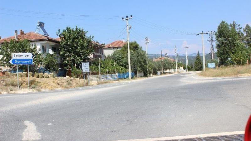 Komşu İlçede bir köyde 3 ev karantinaya alındı!