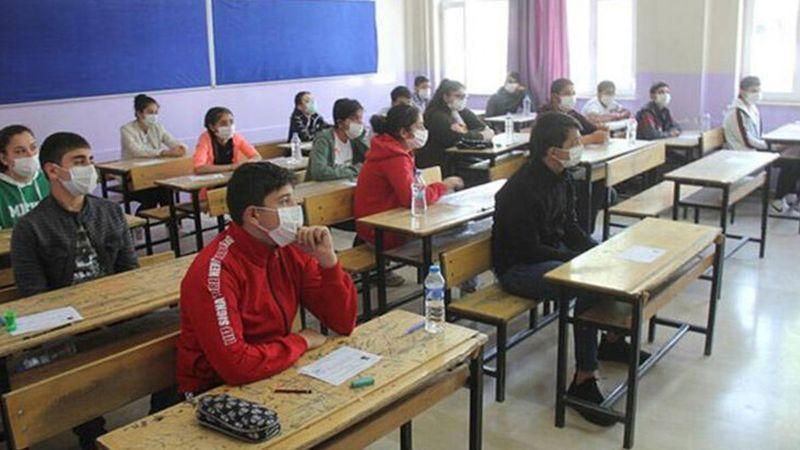 5 ve 9'uncu sınıfların yüz yüze eğitime başlayacağı tarih açıklandı