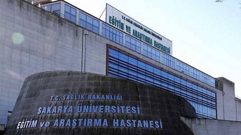 Sakarya'da hastaneler için yeni kararlar! SEAH'ta tüm ameliyatlar durduruldu..