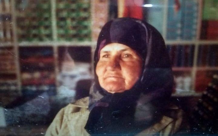 Pamukova'nın acı kaybı… Eğnilerin Fatma abla (Türkmengil) vefat etti