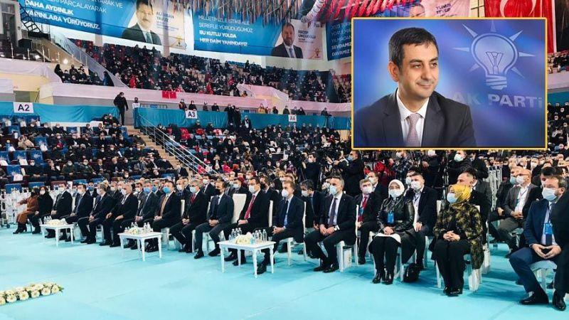 AK Parti'yi 2023'e taşıyacak isimlerle arasında Pamukovalı bir isimde var
