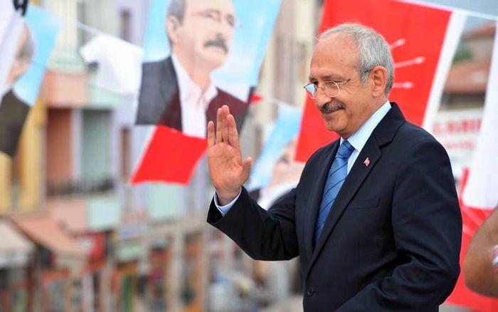 CHP Genel Başkanı Kemal Kemal Kılıçdaroğlu Adapazarı'na geliyor