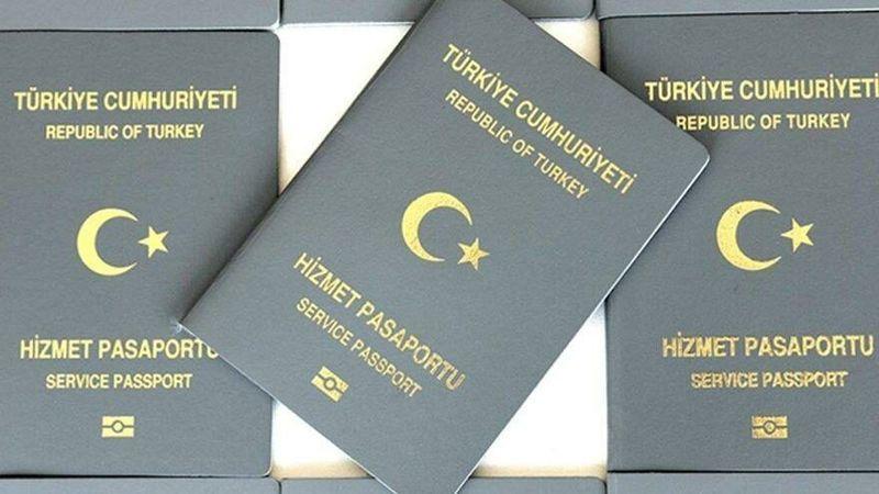 Artık belediyeler kamu görevlisi olmayanlara gri pasaport çıkarttıramayacak