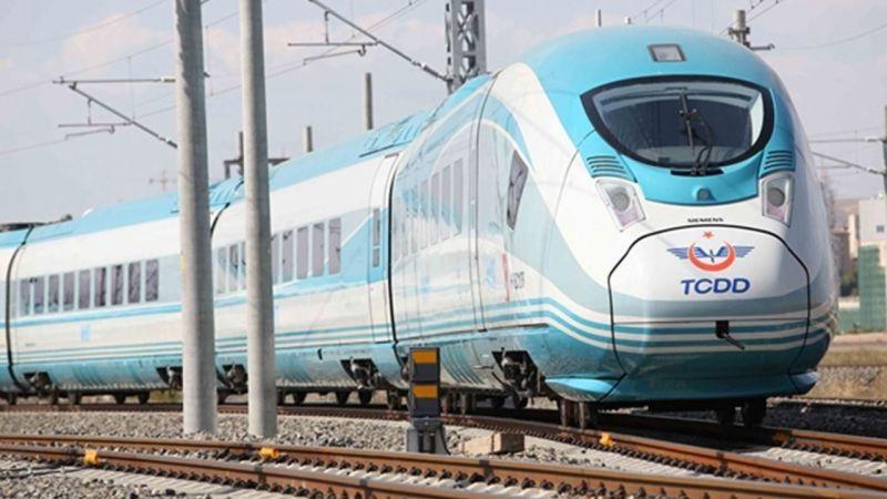 Tren seferleri 17 Mayıs'tan itibaren yeniden başlıyor
