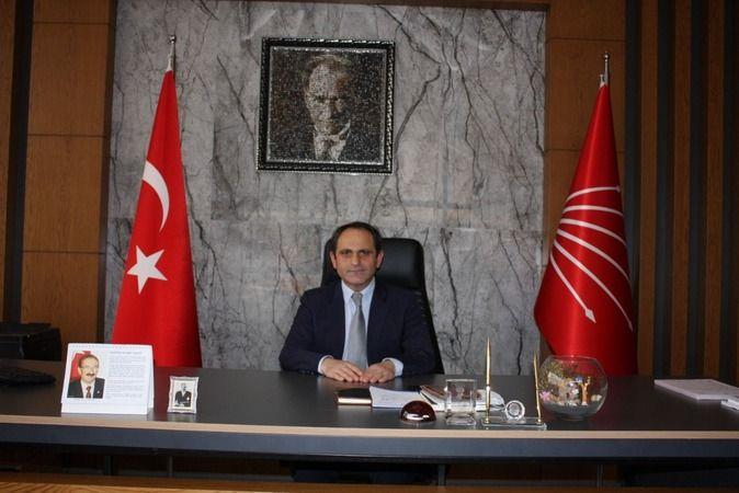 CHP İl Başkanı Keleş'ten MHP Milletvekili Bübül'e megri megri hatırlatması...