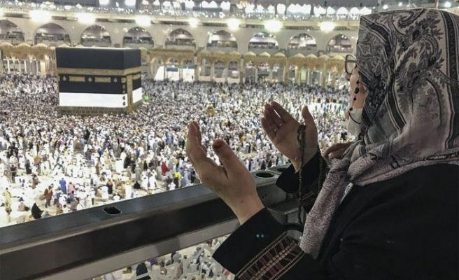 Suudi Arabistan'dan flaş hac kararı! Bu yıl sadece Suudiler...