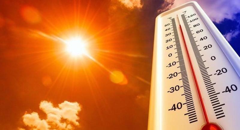 Çarşamba gününe dikkat... Kavurucu sıcaklar geliyor!