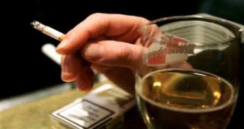 Sigara ve alkolde zam kararı!