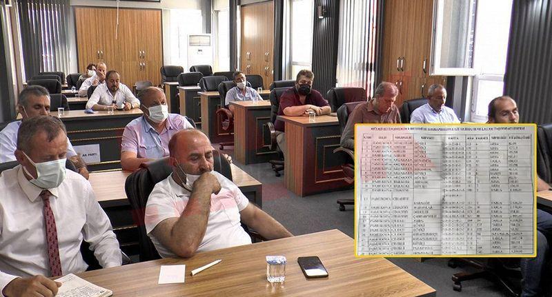 Pamukova Belediyesi toplam 125 dönümlük 65 taşınmazı satışa çıkarıyor...
