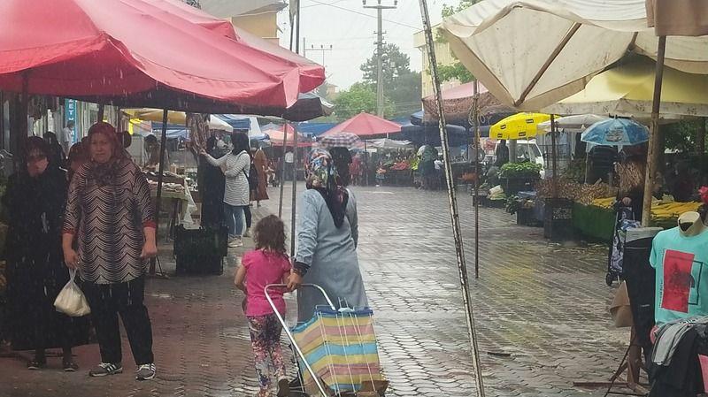 Yağmur Pamukovayı ne zaman terk edecek? İşte cevabı