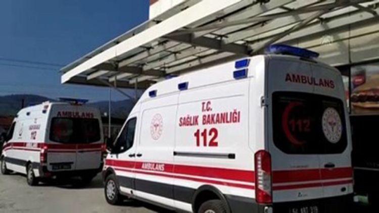 Tarlada çalışırken kalp krizi geçirdi, hastanede öldü!