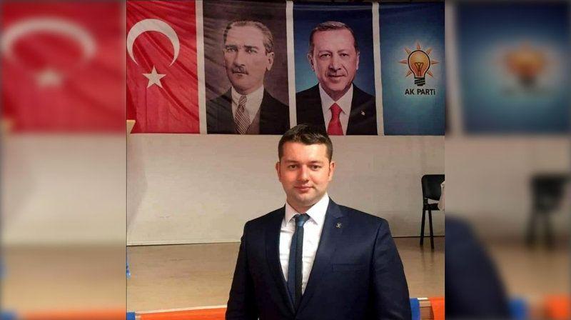 AK Partinin Genç Belediye Meclis Üyesinden Kurban Bayramı kutlama mesajı..