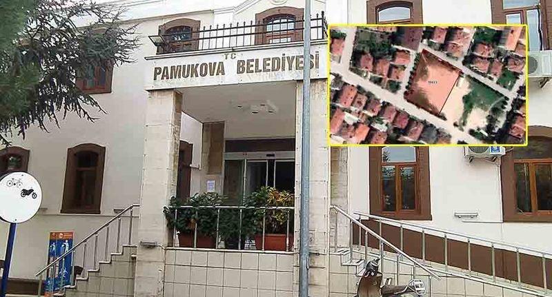 Pamukova Belediyesi o arsanın ihalesini iptal etti! İşte iptal edilme gerekçesi...