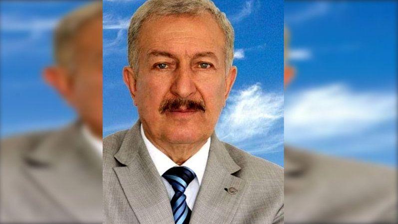 Pamukovanında yakından tanıdığı emekli öğretmen Mehmet Ali Çınar vefat etti