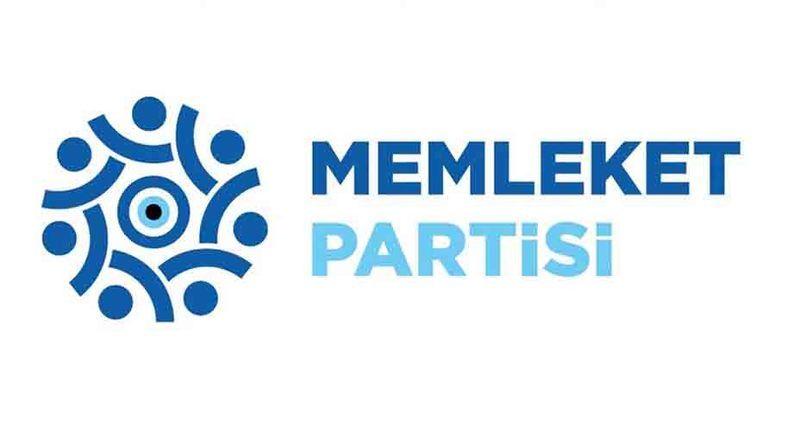Memleket Partisi Pamukova İlçe Kongresi bu gün yapılıyor... Tek aday var