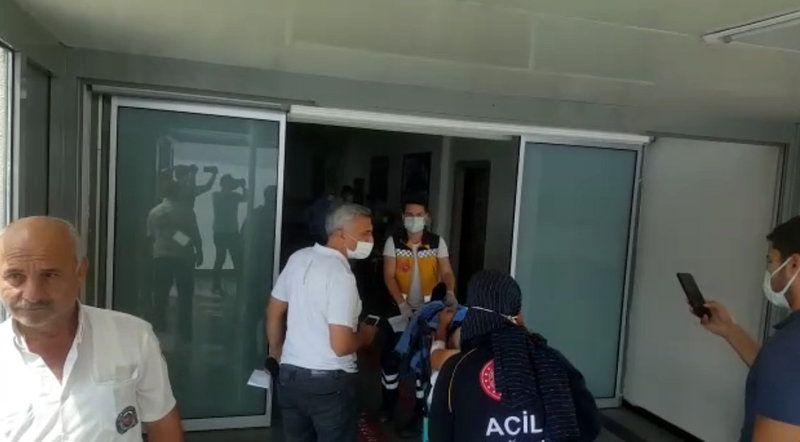 Geyve'de baba ve iki oğlunu vuran saldırgan yakalandı!