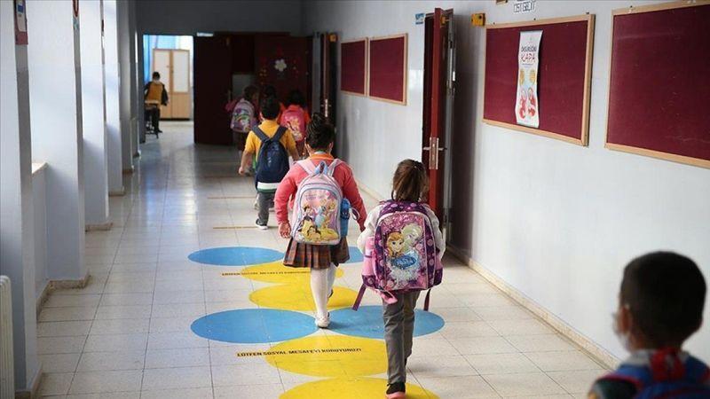 Okullarda Kovid-19 salgınına karşı bu önlemler alınacak...