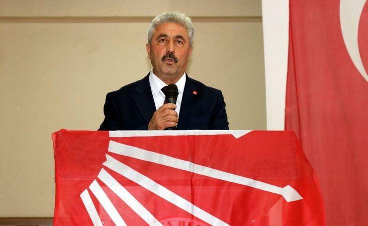 CHP'den 30 Ağustos Zafer Bayramı kutlama mesajı...