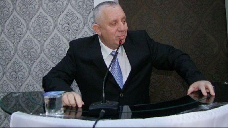 Korona tedavisi gören Geyve Esnaf Odası Başkanı Bulur hayatını kaybetti