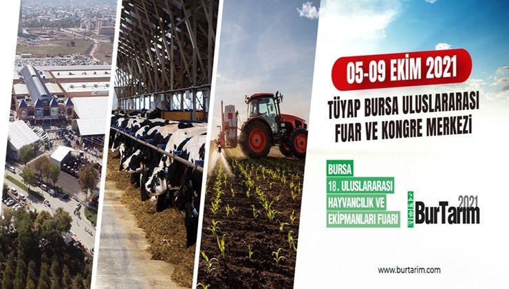 Pamukova Ziraat Odası Çiftçileri Bursa Tarım Fuarına götürecek