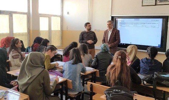 EyyübiyeHEM'den üniversiteye hazırlık kursları