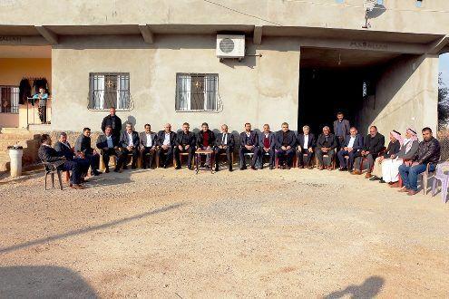 HDP Eski Encümeni AK Partiye Katıldı