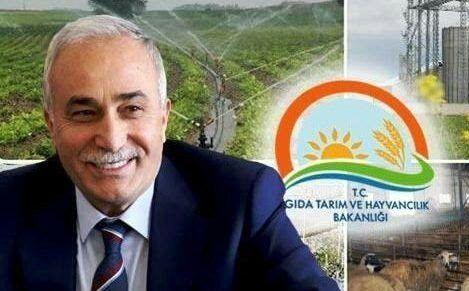 Bakan Fakıbaba Müjdeyi verdi ! Şanlıurfaspor'a gerekli destek sağlanacak