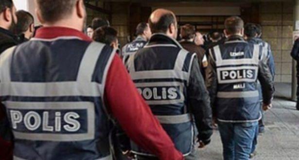 Şanlıurfa'da PKK/KCK Operasyonu:11 gözaltı (VİDEOLU)