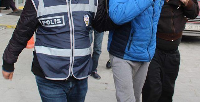 Amasya merkezli suç örgütüne operasyon: Şanlıurfa'da var