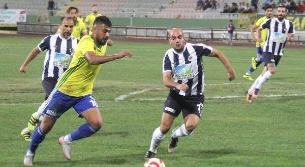 Fethiyespor 1 Şanlıurfaspor 3