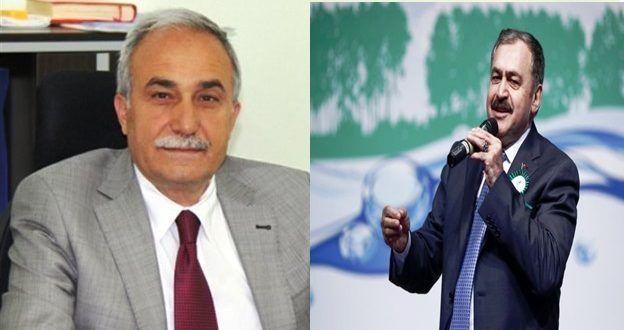 Bakan Fakıbaba ve Bakan Eroğlu'nun Urfa Programı Belli Oldu