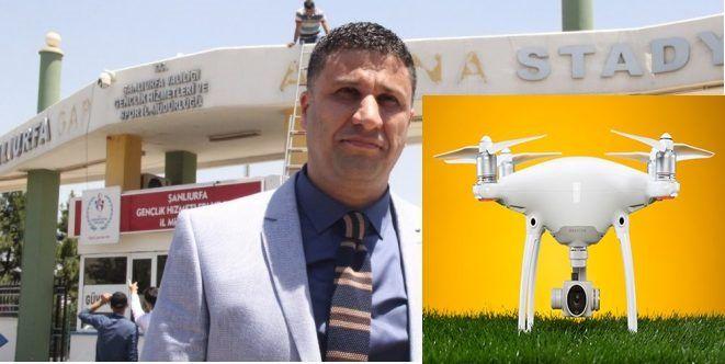 Drone ihalesi birilerine peşkeş mi çekildi?