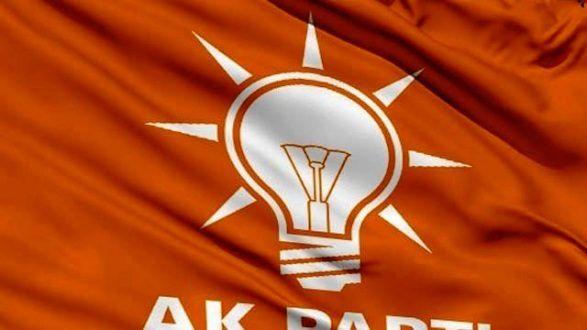 AK Parti Şanlıurfa İl Yönetimi Belli oldu