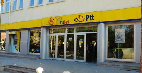Şanlıurfa PTT'de görev değişimi