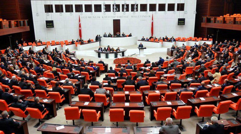 Urfalı vekilin milletvekilliği düşürüldü