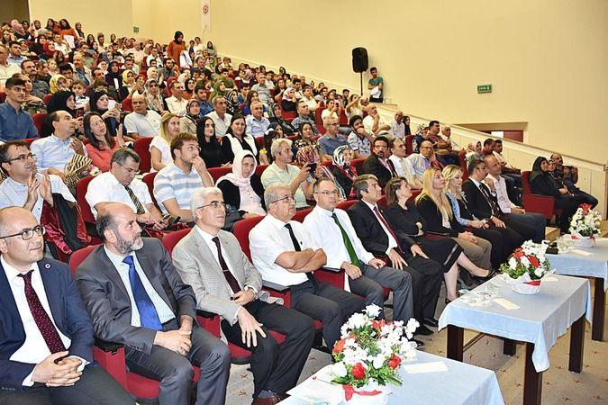 HRÜ'de Hekim Adayları Mesleğe İlk Adımlarını Attılar