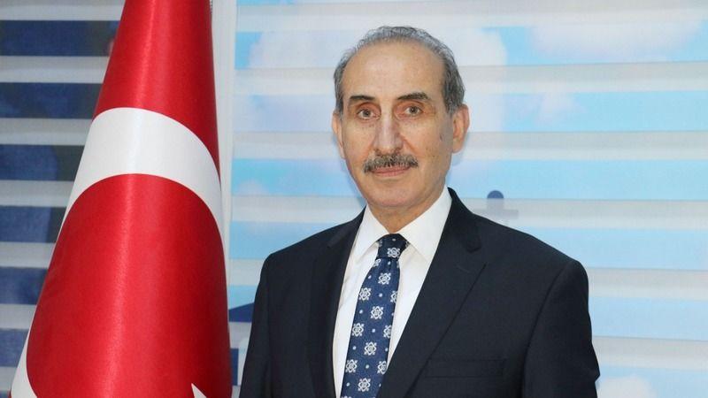"""Başkan Yalçınkaya'dan """"Milli Dayanışma"""" Kampanyasına Destek"""