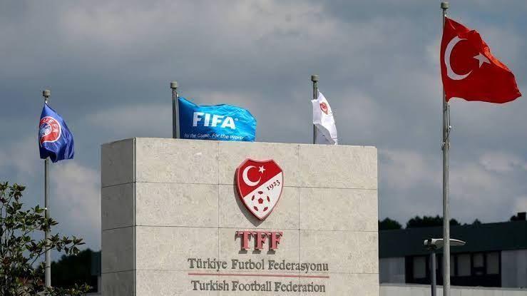 TFF'den amatör ligler ile ilgili flaş karar! Nisan'da başlayacak