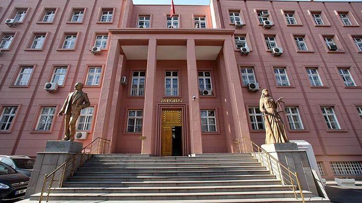 Yargıtay Başsavcılığı, HDP hakkında inceleme başlattı