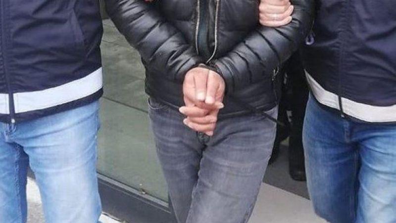 Aralarında Urfa'da var: Muğla merkezli 6 ilde insan ticareti operasyonu
