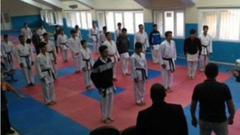 Şanlıurfa, Karate Şampiyonası'na Ev Sahipliği Yapacak