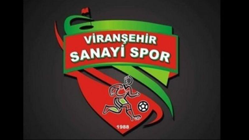 Viranşehir Sanayispor sahasında mağlup 1-2