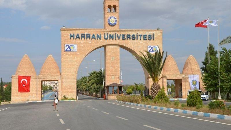 Harran Üniversitesi'ne en az lise mezunu personel alınacak! İşte başvuru şartları!