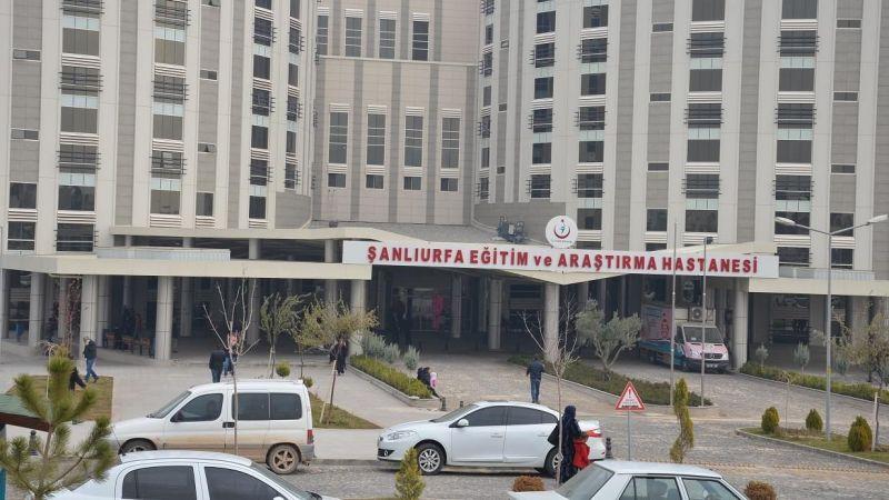 Eyyübiye'de acı olay: Elektrik akımına kapıldılar!