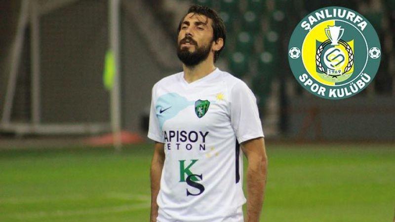 """Meral'den Urfaspor yönetimine cevap:  Ben """"Cuma günü imza için oradayım"""" diye bir söz sarf etmedim"""