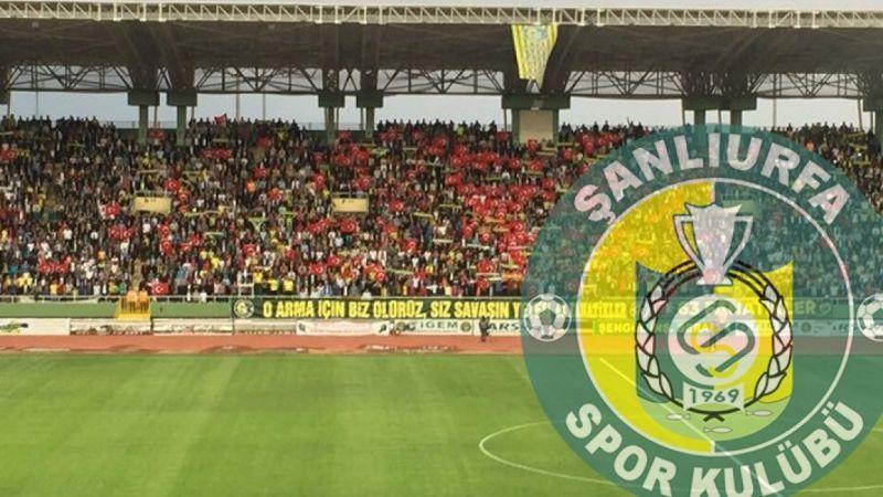 TFF 2. Lig'de gruplar belli oldu: İşte Şanlıurfaspor'un yer aldığı grup