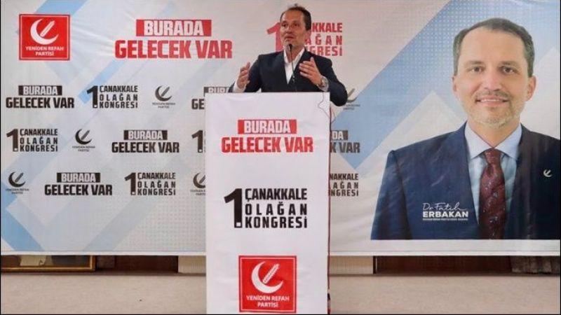 Fatih Erbakan: Bu Sömürü Düzeni Böyle Gitmez!